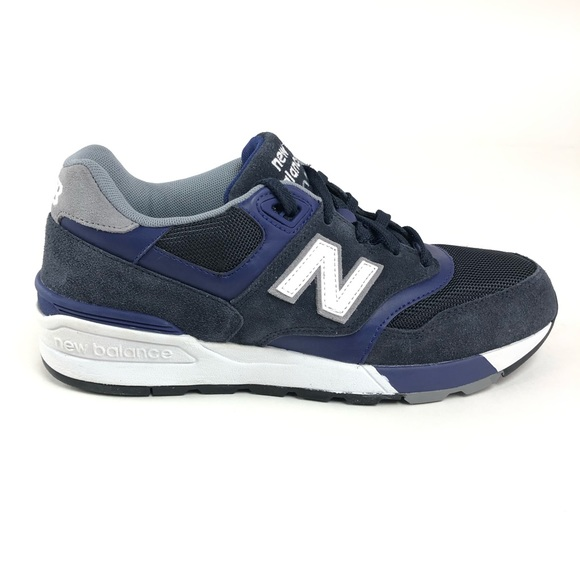 new balance suede 597